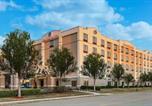 Hôtel Lewisville - Comfort Suites Dfw N/Grapevine-1