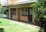 Location vacances Bloemfontein - Bedrock Bb - Double Bedroom-2