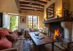 Location vacances Amécourt - Le Cottage, Maison paysanne au cœur du Vexin-2