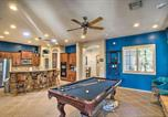 Location vacances Goodyear - Cozy Desert Retreat in Goodyear with Pool Table-4