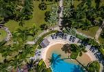 Villages vacances Pa Khlok - Phuket Marriott Resort & Spa, Merlin Beach-4