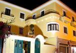 Location vacances Aveiro - Oc Salon Charm Hostel & Suites-1