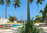 Location vacances  Tanzanie - Magic Beach Villa-2