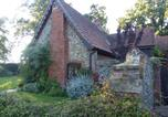Location vacances Rushbrooke - The Old Pear Tree-1