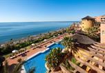 Hôtel Cortes de la Frontera - Elba Estepona Gran Hotel & Thalasso Spa-1