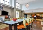 Hôtel Wilkes-Barre - Hampton Inn & Suites Wilkes-Barre-2