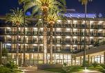 Hôtel Monténégro - Palmon Bay Hotel & Spa-1