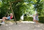 Camping avec Piscine couverte / chauffée Pierrefitte-sur-Sauldre - Camping Le Bois Guillaume-4