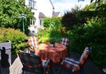 Location vacances Marsberg - Apartment Haus Finger 2-1