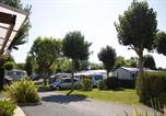 Camping 4 étoiles Plage de Saint-Hilaire-de-Riez - Camping La Ningle-2