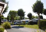 Camping 4 étoiles Le Perrier - Camping La Ningle-2