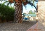 Location vacances Saint-Cyprien - House Isis 1-3