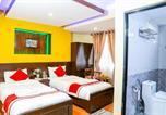 Hôtel Népal - Thamel Home-3