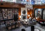 Hôtel Portland - The Heathman Hotel-1