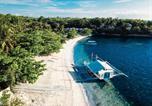 Villages vacances Daanbantayan - Thresher Cove Dive Resort-1