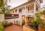 Hôtel Baga - Shining Sand Beach Hotel-1