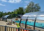 Camping Saint-Pée-sur-Nivelle - Camping Harrobia-3
