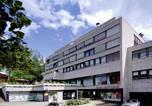 Hôtel Bad Bocklet - Astoria Hotel