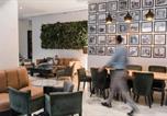 Hôtel Casablanca - Hotel Casablanca-2