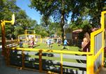 Camping avec Piscine Naujac-sur-Mer - Camping Les Ourmes-4