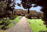 Location vacances Bagnols-sur-Cèze - La Bastide du Farfadet-1