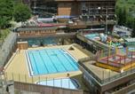 Location vacances Villarembert - Apartment Pegase Phenix.1-3