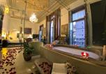 Hôtel Morelia - Cantera 10 Hotel Boutique-1