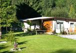 Location vacances Bad Gastein - Holiday Home Ferienhaus Keil-1