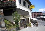 Hôtel Davos - Hotel Frieden-1