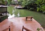 Location vacances Lake Lure - Dockside Dreams by Carolina Properties-1