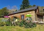 Location vacances Station de ski de Guzet Neige - House Le gite des siffleux-1