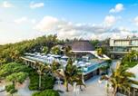 Hôtel Grand Baie - Radisson Blu Poste Lafayette Resort & Spa (Adults Only)-3
