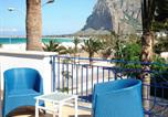 Hôtel San Vito Lo Capo - Hotel Ristorante Mediterraneo Faro-1