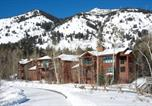 Location vacances Wilson - Teton Village Moose Creek by Jackson Hole Resort Lodging-3