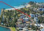 Hôtel Port Macquarie - Waterview Apartments-2