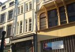 Location vacances Bruxelles - De Witte Leirsse 1557-2