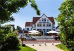 Hôtel Timmendorfer Strand - Hotel Gorch Fock-3