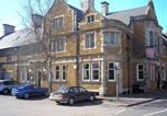 Hôtel Lyddington - The Red Lion Hotel-1