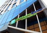 Hôtel Suwon - Holiday Inn Express Suwon Ingye