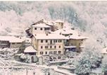 Hôtel Province de Verceil - Delzanno-1