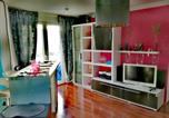 Location vacances Isernhagen - Apartment Nadine-1