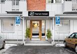 Hôtel Lulea - Spis Hotell Naran