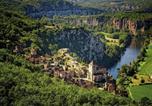 Location vacances Montcabrier - Girou Haut-4