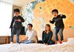 Hôtel Naha - Hotel Wbf Art Stay Naha Kokusai-Dori-2
