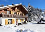Location vacances Gryon - Chalet Le Slalom-1