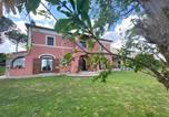 Location vacances Graffignano - Antico Casale Edifizio-1