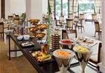 Hôtel 4 étoiles Charbonnières-les-Bains - Warwick Reine Astrid - Lyon-3