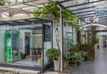 Hôtel Guilin - Guilin Flowers Inn-2
