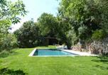 Location vacances La Roque-sur-Pernes - La Baumo 1 und 2-4