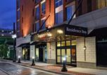 Hôtel Little Rock, Arkansas - Residence Inn by Marriott Little Rock Downtown-1